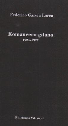 Upgrade6a.es Romancero Gitano Image