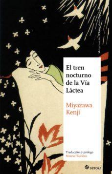 Epub ebooks para ipad descargar EL TREN NOCTURNO DE LA VIA LACTEA de MIYAZAWA KENJI 9788494746741 (Spanish Edition) iBook CHM