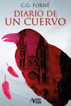 Gratis kindle descarga nuevos libros DIARIO DE UN CUERVO in Spanish
