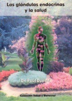 Upgrade6a.es Las Glandulas Endocrinas Y La Salud: Conocimiento Practico Image