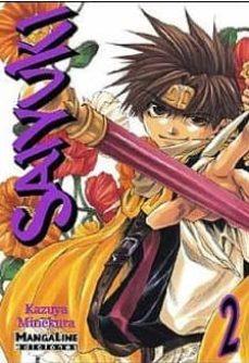 Cronouno.es Saiyuki 2 Image