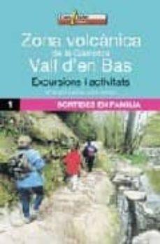 Permacultivo.es Zona Volcanica De La Garrotxa: Vall D En Bas: Excursions I Activi Tats Image