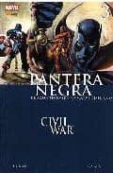 Valentifaineros20015.es Pantera Negra: Civil War Image