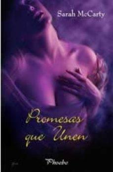 promesas que unen-sarah mccarty-9788496952041