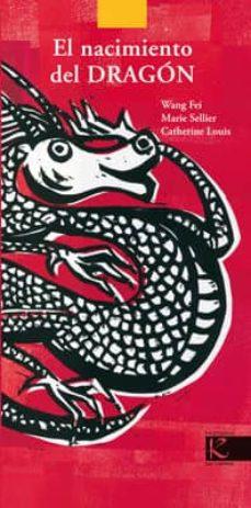 Inmaswan.es El Nacimiento Del Dragon Image