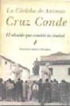 Encuentroelemadrid.es La Cordoba De Antonio Cruz-conde Image