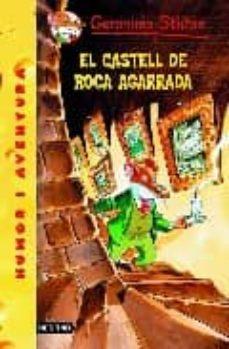 Geekmag.es El Castell De Roca Agarrada Image