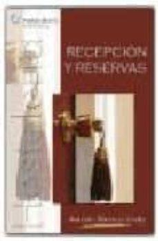 Mrnice.mx Recepcion Y Reservas (Ciclos Formativos) Image