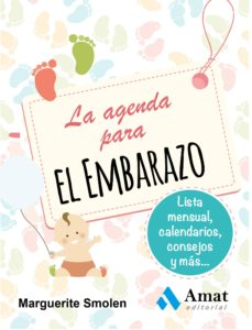 Followusmedia.es La Agenda Para El Embarazo: Listas Mensuales, Calendario, Consejo S Y Mas Image