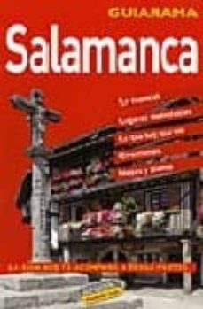 salamanca (guiarama)-9788497764841