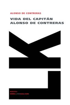 Emprende2020.es Vida Del Capitan Alonso De Contreras Image