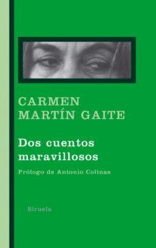 Ebook descarga móvil DOS CUENTOS MARAVILLOSOS 9788498412741 en español