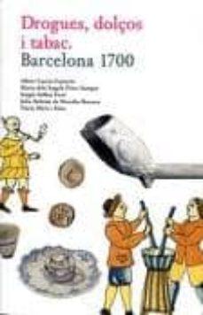 Concursopiedraspreciosas.es Drogues, Dolços I Tabac. Barcelona 1700 Image