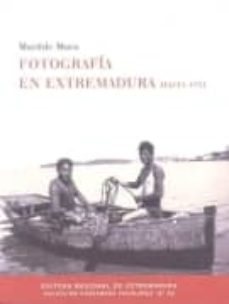 Emprende2020.es Fotografia En Extremadura Hasta 1951 Image