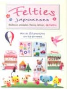 Ebook para descargar gmat FELTIES JAPONESES de  in Spanish