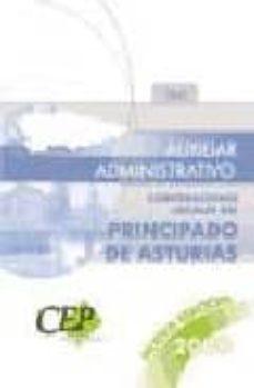 Inciertagloria.es Test Oposiciones Auxiliares Administrativos Corporaciones Locales Del Principado De Asturias Image