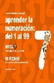 Concursopiedraspreciosas.es Aprender La Numeracion Del 1 Al 99, Nivel 9 (Para Niños De 6 Y 7 Años) Image