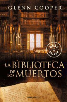 Ojpa.es La Biblioteca De Los Muertos Image