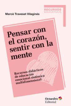 pensar con el corazón, sentir con la mente (ebook)-merce traveset vilagines-9788499218441