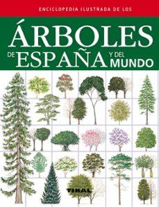 Alienazioneparentale.it Enciclopedia Ilustrada De Los Arboles De España Y Del Mundo Image
