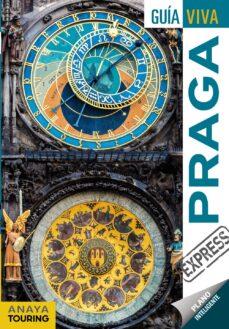 praga 2017 (guia viva express) (3ª ed.)-gabriel calvo-sabine tzschaschel-9788499359441