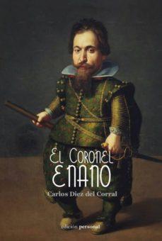Chapultepecuno.mx El Coronel Enano Image
