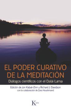 el poder curativo de la meditación (ebook)-jon kabat-zinn-richard davidson-9788499882741