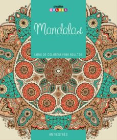 Ironbikepuglia.it Mandalas. Horas De Placer Y Relajacion: Colorear Para Adultos Image