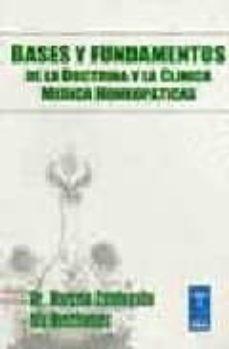 Vinisenzatrucco.it Bases Y Fundamentos De La Doctrina Y La Clinica Medica Homeopatic As Image