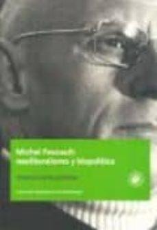 Iguanabus.es Michel Foucault: Neoliberalismo Y Biopolitica Image