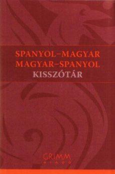 Ojpa.es Spanyol-magyar/magyar-spanyol Kisszotar Image