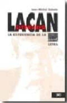Encuentroelemadrid.es Lacan Literario: La Experiencia De La Letra Image