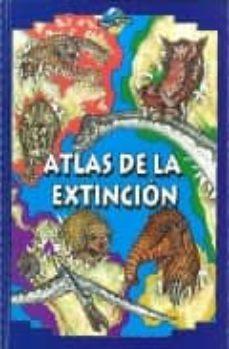 Lofficielhommes.es Atlas De La Extincion Image