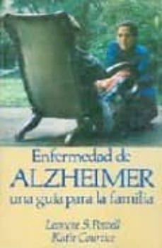 Costosdelaimpunidad.mx Enfermedad De Alzheimer: Una Guia Para La Familia Image