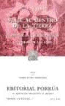 Srazceskychbohemu.cz Viaje Al Centro De La Tierra-el Doctor Ox-maese Zacarias-un Drama En Los Aires (17ª Edicion) Image