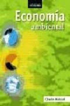 Curiouscongress.es Economia Ambiental Image
