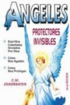 angeles protectores invisibles (5ª ed)-c.w. leadbeater-9789706660541