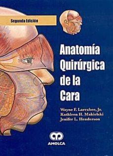 Srazceskychbohemu.cz Anatomia Quirurgica De La Cara Image