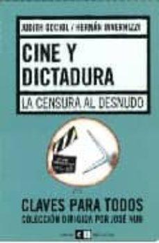 Costosdelaimpunidad.mx Cine Y Dictadura: La Censura Al Desnudo Image