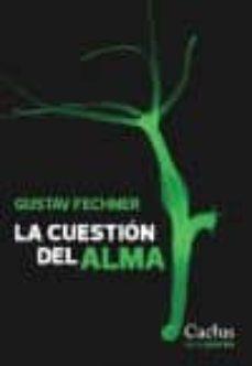 Curiouscongress.es La Cuestion Del Alma Image