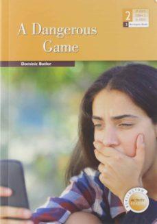 Descargar DANGEROUS GAME gratis pdf - leer online