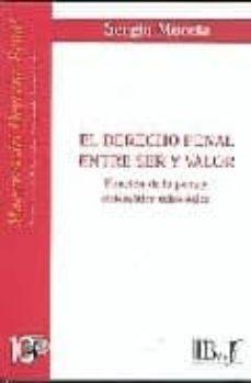 Permacultivo.es El Derecho Penal Entre Ser Y Valor: Funcion De La Pena Y Sistemat Ica Teleologica Image