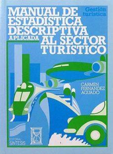 Titantitan.mx Manual De Estadística Descriptiva Aplicada Al Sector Turístico. Image