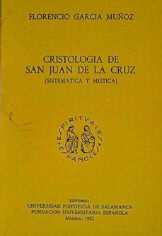 Inmaswan.es Cristología De San Juan De La Cruz Image