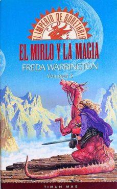 Eldeportedealbacete.es El Mirlo Y La Magia Volumen 3 Image