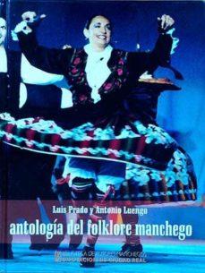 Chapultepecuno.mx Antología Del Folklore Manchego Image