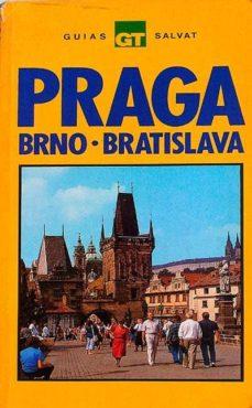 PRAGA BRNO-BRATISLAVA - RAÚL SAMPABLO | Adahalicante.org