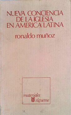 Titantitan.mx Nueva Conciencia De La Iglesia En America Latina Image
