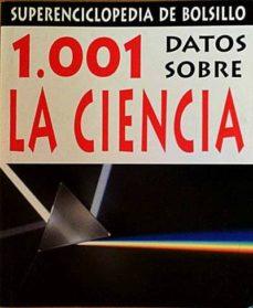 101 DATOS SOBRE LA CIENCIA - VARIOS |