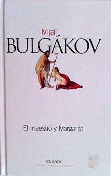 Geekmag.es El Maestro Y Margarita Image